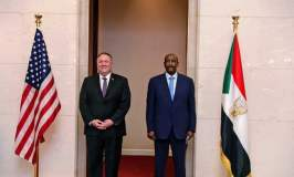US Removes Sudan From Terrorist Blacklist After Agreement To Pay $335m Compensation For Bombing US Embassies