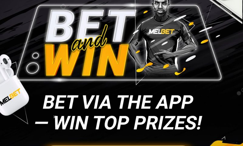 Innovation: MelBet UG Introduces Betting App, Fronts Multimillion Prizes On Germany, Spain Game