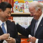 """Sorry For My Late Message, I Thought You Lost""-Shamefaced Xi Jinping Concedes Defeat, Congratulates Biden"