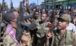 Tension! Capital Of Ethiopia's Tigray Region Taken Over By National Forces After Hot-blooded Bombardment