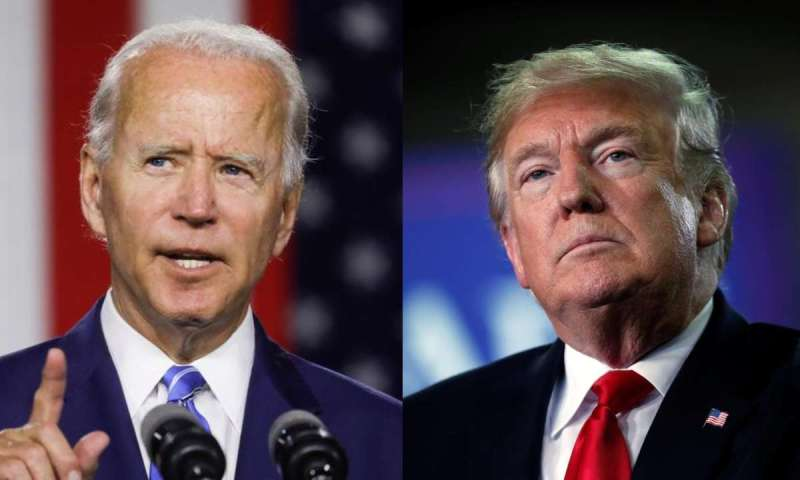 US Elections: Donald Trump Cautioned Over Attempts To Challenge Election Results As Rival Joe Biden Takes Early Lead