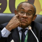 FIFA Bans African Football Chief For 5years Over Graft