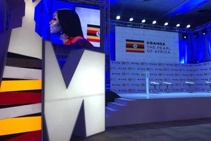 Jubilations As MTV Selects Uganda To Host 'MTV Africa Music Awards 2021' Edition