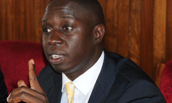 Drop Your Selfish Interests & Rally Behind Bobi Wine! Nsereko Blasts 'Sickening' Opposition Candidates