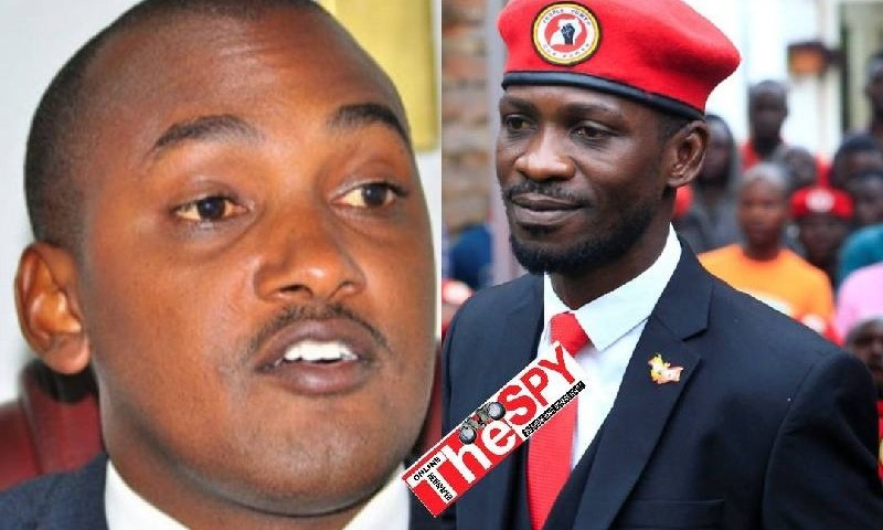 Promising Increased Wages For Civil Servants Is A Tragedy-'Educator' Tumwebaze Lecturers Bobi Wine
