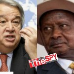 "UN Warns Museveni Over Human Rights Violations-""There Will Be Time For Accountability"""