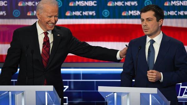 Biden Appoints Former Rival Pete Buttigieg For US Transportation Secretary