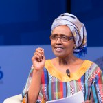 "AIDs Day: ""Let's Not Forget HIV Over COVID""-Read UNAIDS ED Winnie Byanyima's Full Message"