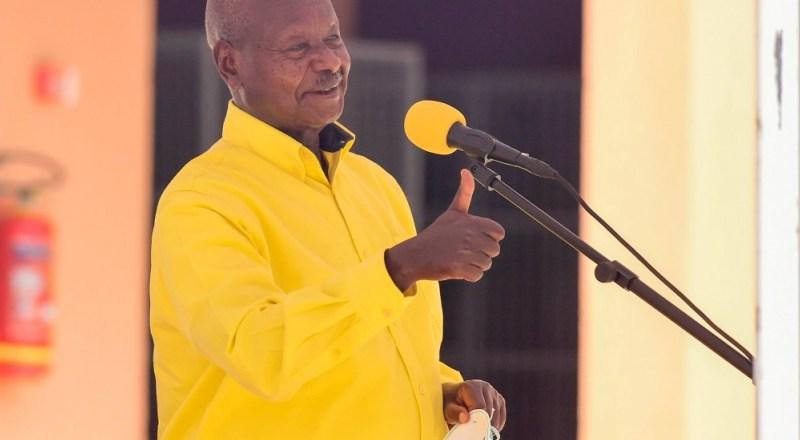 2021 Elections: Inside Museveni's Promises & Manifesto To Kigezi Sub-Region