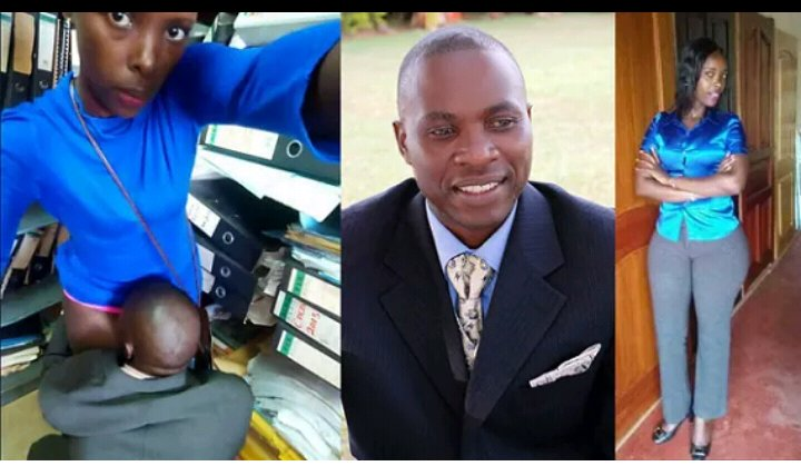 Makerere University Sacks Sex Pest Kisuze Over Sexual Assault