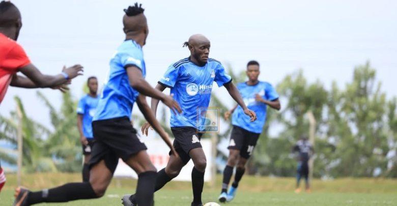 UPL: Vipers SC Eyes Big Seat As It Smashes Busoga United 5-3