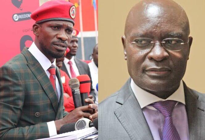 I Won't Attend Your Useless Meetings-Bobi Declines Byabakama's Summons