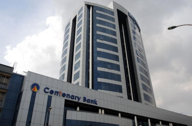 On Spot! Centenary Bank Employees Dubiously Transfered Huge Sums Of Customer's Money Onto Their Accounts