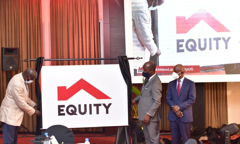 Equity Bank UG Unveils New Brand Identity Aimed At Charting Sustainable Growth