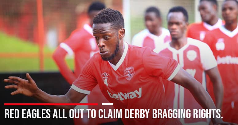 UPL: Express FC Floors Villa 1-0 In Derby