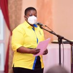 NRM General Secretary Kasule Lumumba Goes Into Self Isolation After Exposure To COVID-19!