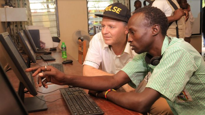 MTN Uganda Launches Empowerment Skilling Program Aiming To Benefit 100 Youths