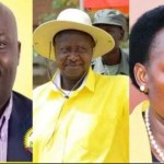 It's Not Over Yet! Museveni's Brother  Drags NRM To Court Over Denial Of Party Flag In Mawogola North