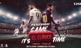 Here Is Full LaLiga Preview As DStv Unveils Schedule For Round 12 December 2020 Games