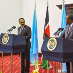 We Have Enough Problems, Get Out-Somalia Fires Kenyan Envoy In Bitter Row Over 'Poll Interference'
