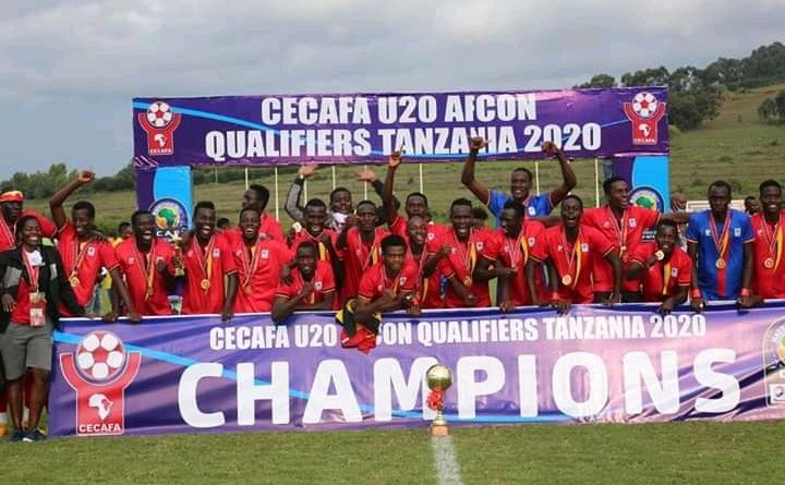 FUFA Pledges 4M As AFCON Qualification Package To Each Victorious Hippos Member
