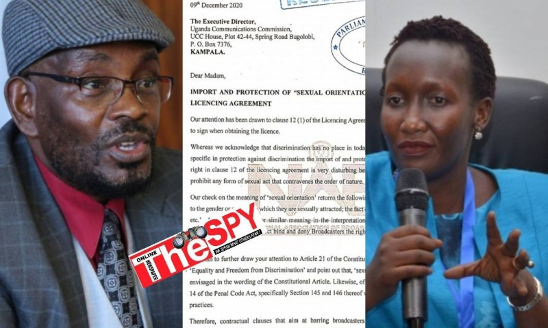 Faith Based Media Houses Disagree With UCC On Giving Airtime To Homosexuals