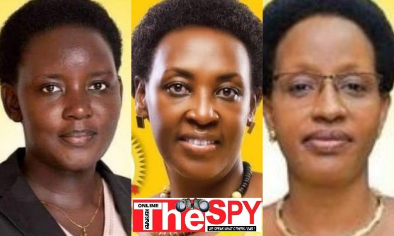 Hot Seat! Here Are 10 Reasons Why Molly Kamukama Will Mercilessly Crush Opponents In Kazo MP Race