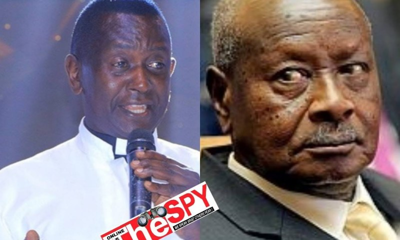 Hard Truth! Museveni's Gov't Is More Brutal Than Amin,Obote Combined, Difference Is In Dates Of Execution-Father Musaala Spits More Venom