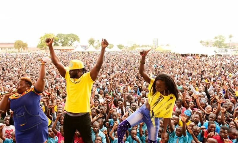 COVID vs Electoral Campaigns: Uganda Registers 1,199 Cases, 12 Deaths In A Single Day