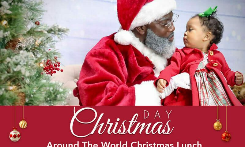 Speke Resort Munyonyo Unveils Sumptuous Lavish Father Christmas Day