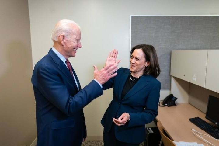 Biden, Harris Kick Off Selection Of Climate & Energy Policies Team