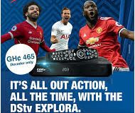 Premier League & Serie A Preview: DStv Unveils Schedule For A Variety Of Weekend's Hottest Games