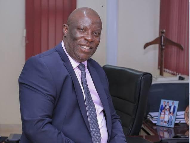 Sad! Former NITA Boss James Saka Succumbs To COVID-19