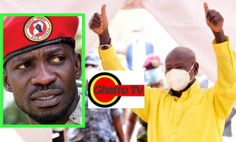 UCC Writes To Google, Facebook Over Bobi Wine's Ghetto TV