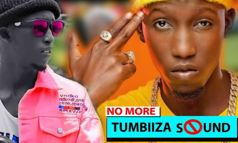 UCC Summons 'Tumbiza Sound' Hit-Maker Eezzy For Campaigning Against COVID-19 Fight