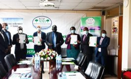 Thirsty For Oil As NEMA Swiftly Approves ESIA Certificate For East African Crude Oil Pipeline