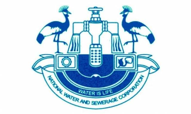 Drama: Man Storms NWSC Offices With Empty Jerrycans After Two Weeks Of Outage