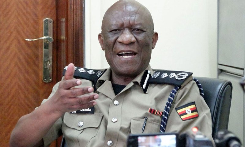Drink & Drive At Your Own Risk! IGP Ochola Warns Against Violating Night Curfew During Christmas