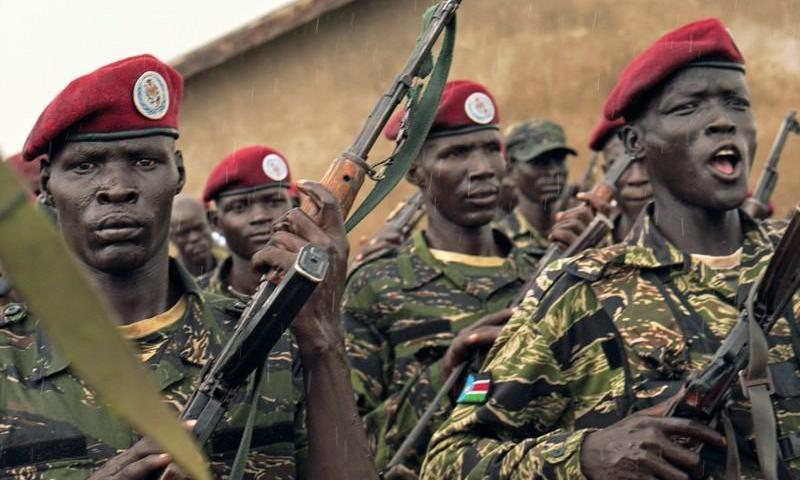 Sudan Deploys Heavily In Darfur As 15 Succumb To Tribal Clashes