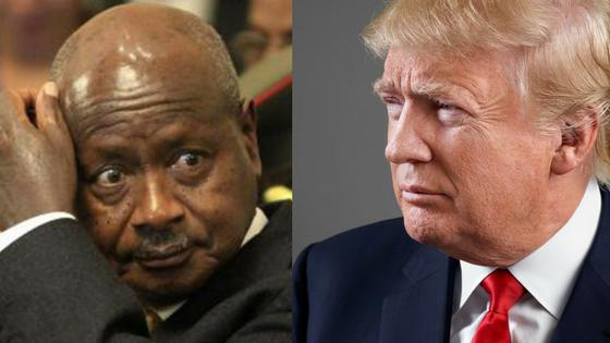 Game Over! US Finally Makes Resolutions To Halt Support To Uganda, Issues Immediate Sanctions Against Key Human Rights Violators