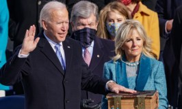 US President Elect Joe Biden Inaugurated Amidst Contests From Trump Supporters