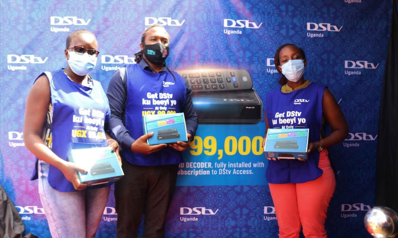 DStv Reduces Prices For Decoders