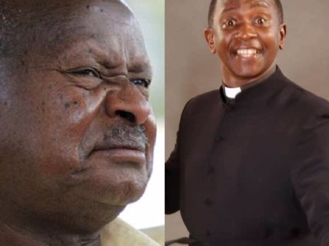Even The Catholic Law Backs My Position On Brutal NRM Regime-Father Musaala