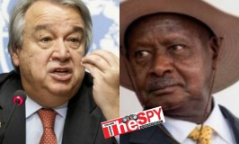 UN To Museveni: Congratulations For Winning Bloody 'Selection' After Killing, Imprisoning & Silencing Your Opponents On Top Of Widespread Voter Fraud
