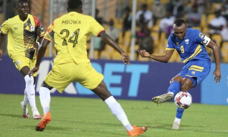 2020 CHAN-Uganda Draws Rwanda As Morocco Punishes Troubled Togo