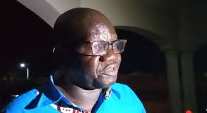 FDC's Defiant Amuriat Faces Unbearable Punishment In Nakasongora Police Cells