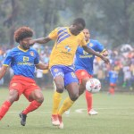 UPL: Sadat Anaku's Hat-trick Boosts KCCA's Win Against UPDF