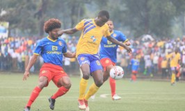 UPL: Anaku, Lwanga's Braces Boosts KCCA's Win Against UPDF