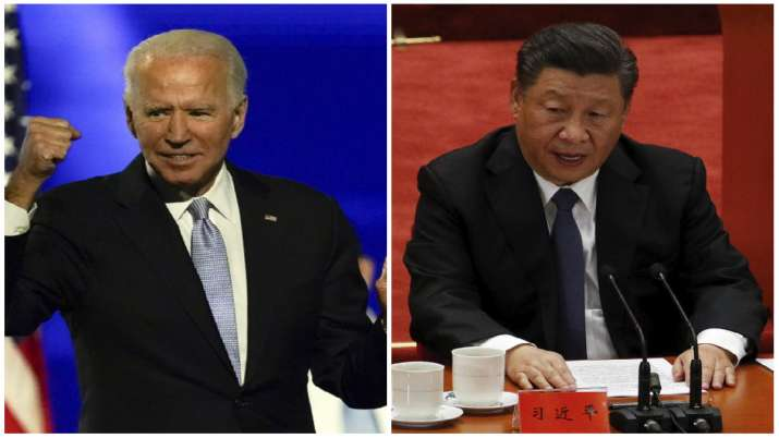 Don't Dare Mess With Us-Beijing Cautions Joe Biden Against Cold War Politics