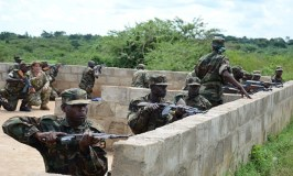Somalia: 189 Al-Shabaab Terrorists Crushed Into Ash By Mighty UPDF Forces
